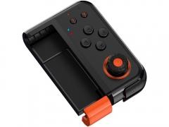 دسته بازی تکی مخصوص موبایل بیسوس Baseus GAMO Mobile Game One-Handed Gamepad دارای طراحی ارگونومیک