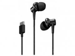 هندزفری باسیم نویزکنسلینگ شیائومی XIAOMI Mi JZEJ02JY Noise Cancelling In-ear Headphone دارای کیفیت ساخت بالا