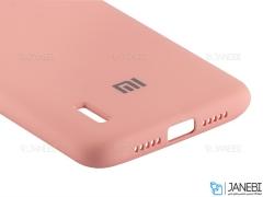 قاب محافظ سیلیکونی شیائومی Silicone Cover Xiaomi Mi CC9/Mi 9 Lite