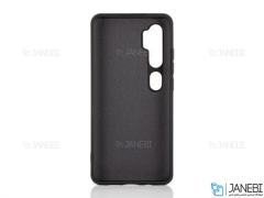 قاب محافظ سیلیکونی شیائومی Silicone Cover Xiaomi Mi Note 10