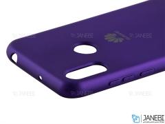 قاب محافظ سیلیکونی هواوی Silicone Cover Huawei Y6s