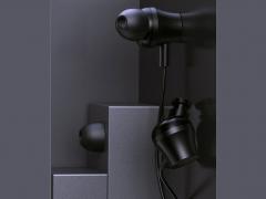 هندزفری با سیم لنوو Lenovo QF320 Wired In Ear Headphones