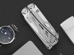 چاقوی چندکاره شیائومی هوهو Xiaomi Huohuo Nextool Multi-function Knife HU0040 یک ابزار همه کاره