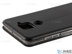 کیف محافظ شیائومی Xiaomi Redmi Note 9 Stand Cover