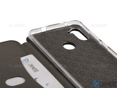 کیف محافظ سامسونگ Samsung A31 Stand Cover