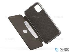 کیف محافظ سامسونگ Samsung A71 Stand Cover