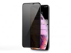 محافظ صفحه نمایش شیشه ای حریم شخصی آیفون Privacy TT Glass Apple iphone 11/XR