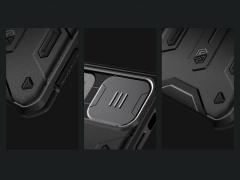 قاب محافظ نیلکین آیفون Nillkin CamShield Armor Case iPhone 11