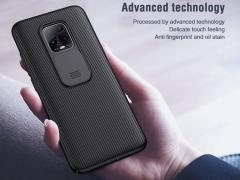 قاب محافظ نیلکین شیائومی Nillkin CamShield Case Xiaomi Redmi 10X 5G/Redmi 10X Pro 5G