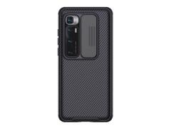 قاب محافظ نیلکین شیائومی Nillkin CamShield Pro Case Xiaomi Mi 10 Ultra