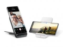شارژر بی سیم سامسونگ Samsung EP-n3300 Wireless Charger Convertible
