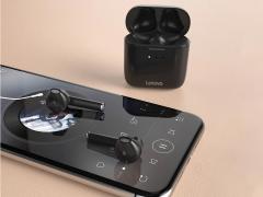 هندزفری بلوتوث لنوو Lenovo QT83 Bluetooth Earphones دارای صدایی شفاف