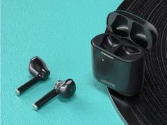 هندزفری بلوتوث لنوو Lenovo QT83 Bluetooth Earphones دارای کیفیت ساخت بالا