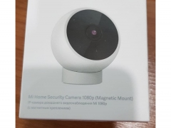 دوربین هوشمند شیائومی Xiaomi MJSXJ02HL Mi Home Security Camera 170 1080p
