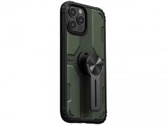 قاب محافظ ضد ضربه آیفون ۱۲ و ۱۲ پرو نیلکین Nillkin iPhone 12/12 Pro Medley Case
