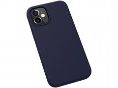 قاب سیلیکونی نیلکین آیفون ۱۲ مینی - Nillkin Apple iPhone 12 mini Flex Pure Case