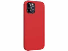 قاب سیلیکونی نیلکین آیفون ۱۲ پرو مکس - Nillkin Apple iPhone 12 Pro Max Flex Pure Case