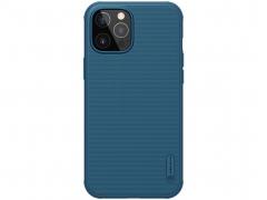قاب محافظ نیلکین آیفون 12 پرو مکس - Nillkin Apple iPhone 12 Pro Max Super Frosted Shield Pro