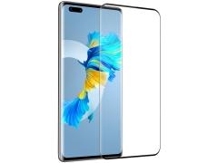 محافظ صفحه نمایش شیشه ای نیلکین هواوی میت 40 پرو Nillkin Huawei Mate 40 Pro/40 Pro+/40 RS 3D CP+MAX Anti-Explosion Glass
