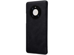 کیف چرمی نیلکین هواوی میت 40 پرو - Nillkin Huawei Mate 40 Pro Qin leather case