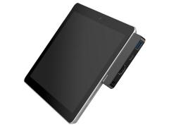 Baseus Multifunctional HUB for Surface Go(Type-C+Audio to HD4K+USB3.0+Type-C(data)+Audio)