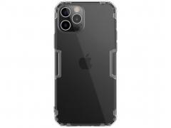 محافظ ژله ای نیلکین آیفون 12 پرو مکس - Nillkin iPhone 12 Pro Max TPU case