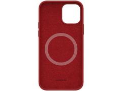 قاب سیلیکونی نیلکین آیفون ۱۲ پرو مکس -  Nillkin iPhone 12 Pro Max Flex Pure Pro Magnetic Silicone Case