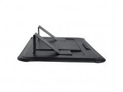 کیف چرمی لپ تاپ 3 کاره 14 اینچی نیلکین Nillkin Versatile Laptop Sleeve 14 Inch 3 in 1