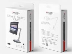 پایه نگهدارنده رومیزی تبلت و گوشی موبایل Holder Yesido C33