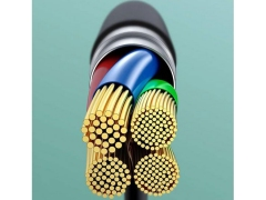 Silica Gel Cable Type-C 2m