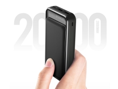 پاور بانک راک Rock P65 RMP0416 20000mAh Power Bank