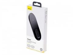 شارژر وایرلس 2 تایی گوشی و ایرپاد پرو بیسوس Baseus Simple BS-W508 Wireless Charger Pro Edition 15W