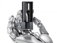 پایه نگهدارنده گوشی یوسامز Usams US-ZJ058 Retractable Gravity Car Holder