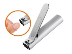 ناخن گیر استیل شیائومی Xiaomi MJZJD001QW Anti-Splash Nail Clipper Steel