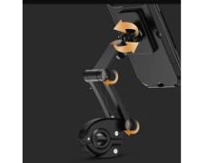 Rock RPH0957 Universal Retractable Bike Phone Mount