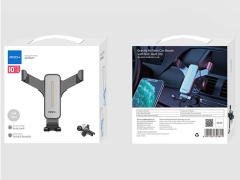 پایه نگهدارنده گوشی راک Rock RPH0951 Gravity Air Vent Car Mount