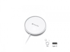Bavin CB-215 Magnetig Wireless Charger