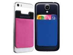 نگهدارنده کارت روی گوشی پرومیت Promate Cardo Mobile Card Holder Rear Sticker
