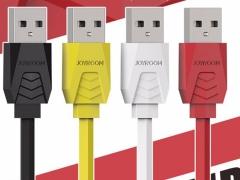 کابل لایتنینگ جویروم Joyroom Furious JR-S117 Lightning Cable 1.2m