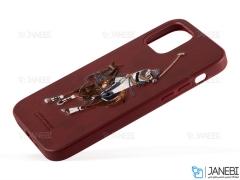 قاب محافظ پولو آیفون ۱۲ پرو مکس - Santa Barbara Polo Case Apple iPhone 12 Pro Max