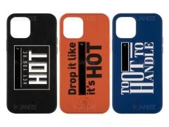 قاب محافظ پولو آیفون 12و 12 پرو - Polo Hot Case Apple iPhone 12 /12 Pro