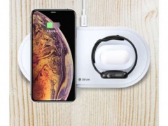 Devia EA162 3in1  Wireless Charger 18W
