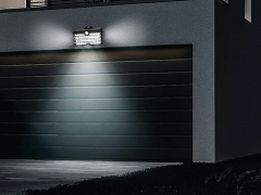 Baseus Energy Collection Series Wall Lamp Solar Charging