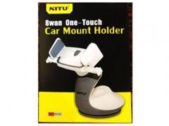 NITU NT-NH05 Swan One-Youch Car Mount Holder