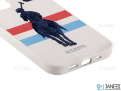قاب محافظ پولو آیفون ۱۲ مینی - Polo Case Apple iPhone 12 Mini