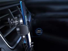 پایه نگهدارنده و شارژر بی سیم مک دودو Mcdodo CH-793 Wireless Fast Car Charger 15W