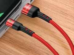 Usams U26 US-SJ311 lightning Charge and Data Cable 1m