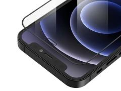 خرید گلس آیفون Mletubl Super-D Tempered Glass Apple iPhone 12 Pro max
