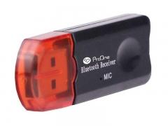 دانگل بلوتوث پرووان ProOne BT07 V5.0 Bluetooth USB Dongle