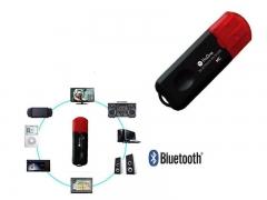 دانگل بلوتوث پرووان ProOne V2.1 Bluetooth USB Dongle